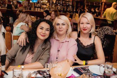 #2Маши, 28 августа 2019 - Ресторан «Максимилианс» Самара - 30