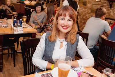#2Маши, 28 августа 2019 - Ресторан «Максимилианс» Самара - 31