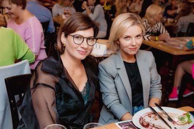 #2Маши, 28 августа 2019 - Ресторан «Максимилианс» Самара - 46