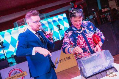 Финал акции «Лето в алмазах», 5 сентября 2019 - Ресторан «Максимилианс» Самара - 21