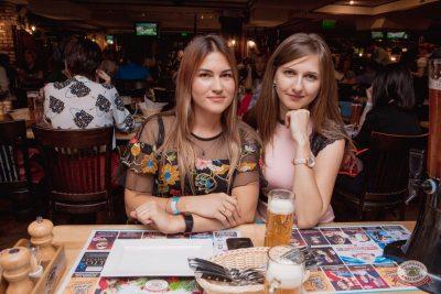 Финал акции «Лето в алмазах», 5 сентября 2019 - Ресторан «Максимилианс» Самара - 43