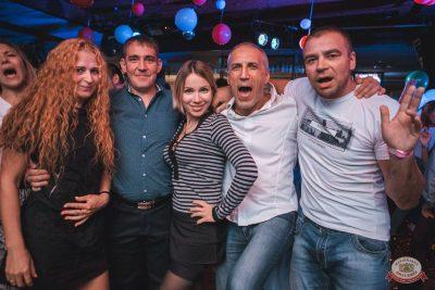 «Дыхание ночи»: Pin-up party, 14 сентября 2019 - Ресторан «Максимилианс» Самара - 21