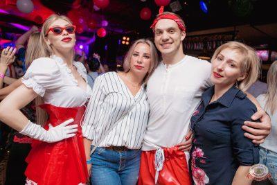 «Дыхание ночи»: Pin-up party, 14 сентября 2019 - Ресторан «Максимилианс» Самара - 32