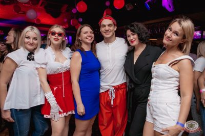 «Дыхание ночи»: Pin-up party, 14 сентября 2019 - Ресторан «Максимилианс» Самара - 33