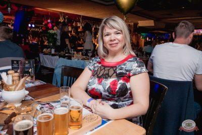 «Дыхание ночи»: Pin-up party, 14 сентября 2019 - Ресторан «Максимилианс» Самара - 38