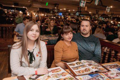 Сергей Бобунец, 25 сентября 2019 - Ресторан «Максимилианс» Самара - 36