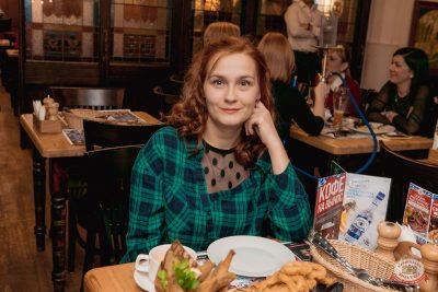 Сергей Бобунец, 25 сентября 2019 - Ресторан «Максимилианс» Самара - 37