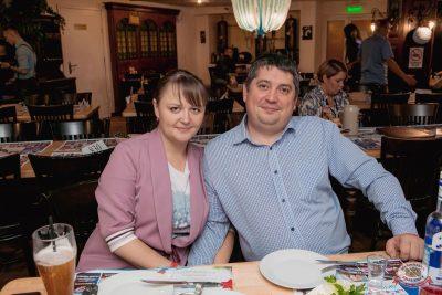 Сергей Бобунец, 25 сентября 2019 - Ресторан «Максимилианс» Самара - 47