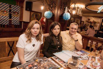 Artik & Asti, 3 октября 2019 - Ресторан «Максимилианс» Самара - 26