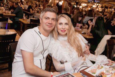 Artik & Asti, 3 октября 2019 - Ресторан «Максимилианс» Самара - 33