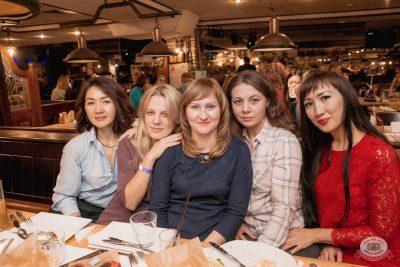Группа «Пицца». 9 октября 2019 - Ресторан «Максимилианс» Самара - 53
