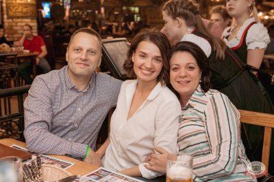 Группа «Чиж & Co», 16 октября 2019 - Ресторан «Максимилианс» Самара - 24