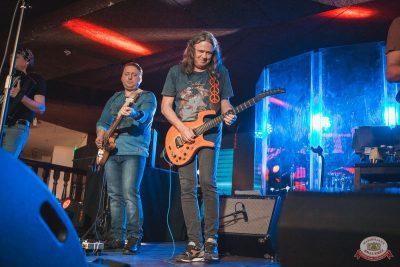 Группа «Чиж & Co», 16 октября 2019 - Ресторан «Максимилианс» Самара - 3