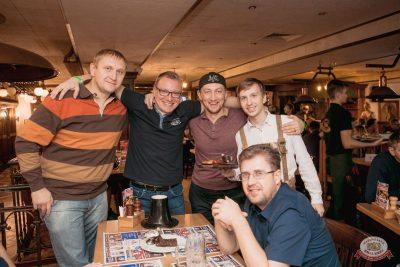 Группа «Чиж & Co», 16 октября 2019 - Ресторан «Максимилианс» Самара - 39