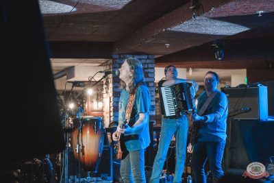Группа «Чиж & Co», 16 октября 2019 - Ресторан «Максимилианс» Самара - 4