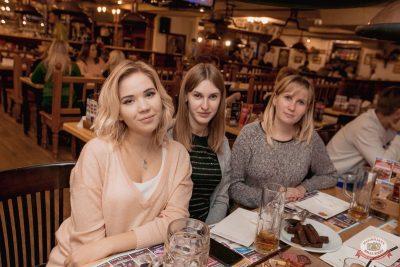 Линда, 23 октября 2019 - Ресторан «Максимилианс» Самара - 12