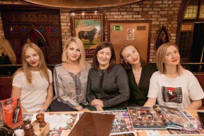 Линда, 23 октября 2019 - Ресторан «Максимилианс» Самара - 20