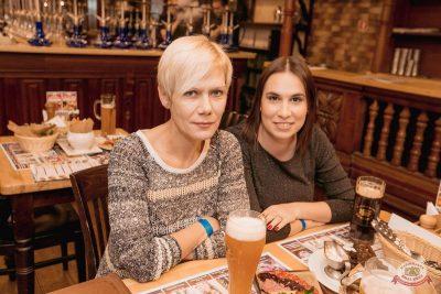 Линда, 23 октября 2019 - Ресторан «Максимилианс» Самара - 24