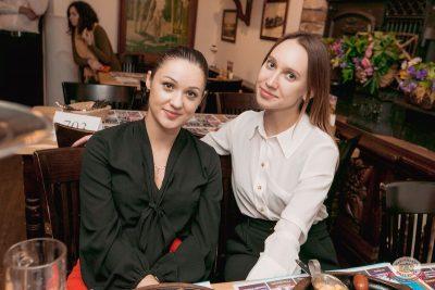 Линда, 23 октября 2019 - Ресторан «Максимилианс» Самара - 28