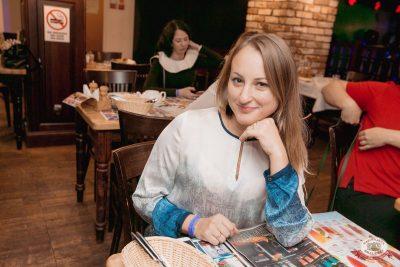 Линда, 23 октября 2019 - Ресторан «Максимилианс» Самара - 32