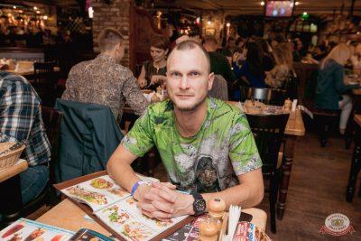 Линда, 23 октября 2019 - Ресторан «Максимилианс» Самара - 33