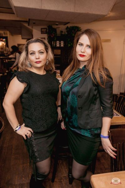 Линда, 23 октября 2019 - Ресторан «Максимилианс» Самара - 35