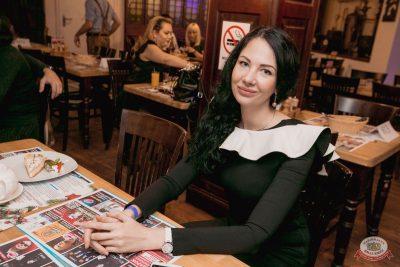 Линда, 23 октября 2019 - Ресторан «Максимилианс» Самара - 37