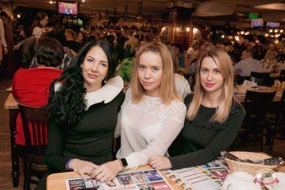 Линда, 23 октября 2019 - Ресторан «Максимилианс» Самара - 38