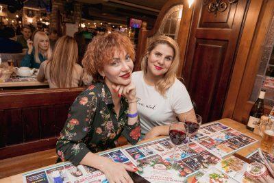 Линда, 23 октября 2019 - Ресторан «Максимилианс» Самара - 41
