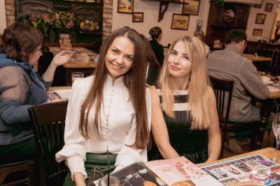 Линда, 23 октября 2019 - Ресторан «Максимилианс» Самара - 44