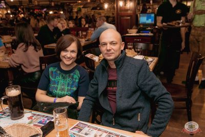 Линда, 23 октября 2019 - Ресторан «Максимилианс» Самара - 45