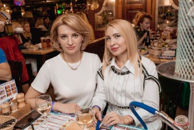 Линда, 23 октября 2019 - Ресторан «Максимилианс» Самара - 48