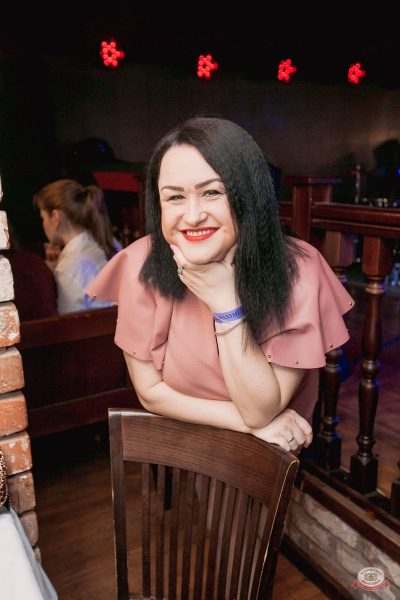 Линда, 23 октября 2019 - Ресторан «Максимилианс» Самара - 52