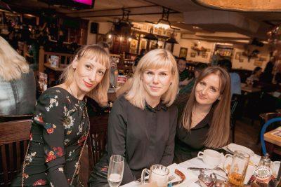 «Дыхание ночи»: party a la russe, 25 октября 2019 - Ресторан «Максимилианс» Самара - 26