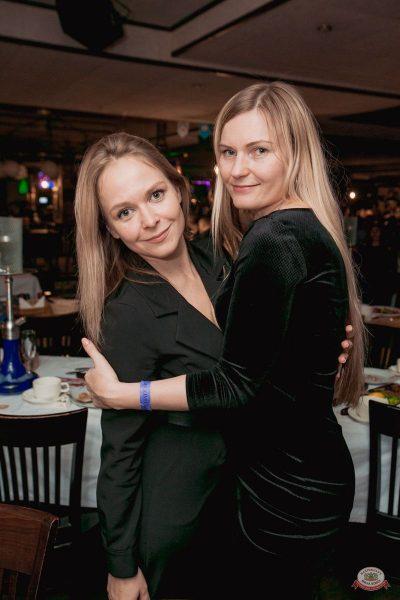 «Дыхание ночи»: party a la russe, 25 октября 2019 - Ресторан «Максимилианс» Самара - 34