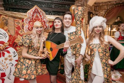 «Дыхание ночи»: party a la russe, 25 октября 2019 - Ресторан «Максимилианс» Самара - 5