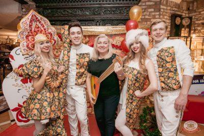 «Дыхание ночи»: party a la russe, 25 октября 2019 - Ресторан «Максимилианс» Самара - 8