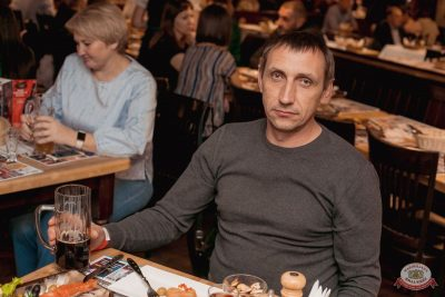 Группа «Рок-острова», 30 октября 2019 - Ресторан «Максимилианс» Самара - 22