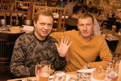 Группа «Рок-острова», 30 октября 2019 - Ресторан «Максимилианс» Самара - 32