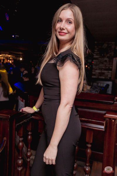 «Дыхание ночи»: Dj Mikis, 9 ноября 2019 - Ресторан «Максимилианс» Самара - 29