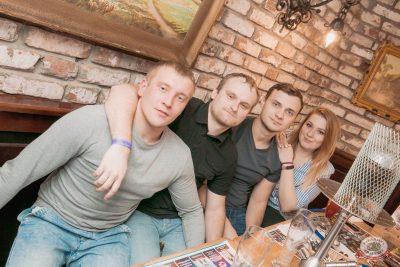 ВИА «Волга-Волга», 15 ноября 2019 - Ресторан «Максимилианс» Самара - 19