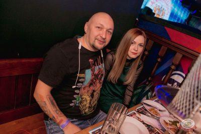 ВИА «Волга-Волга», 15 ноября 2019 - Ресторан «Максимилианс» Самара - 34