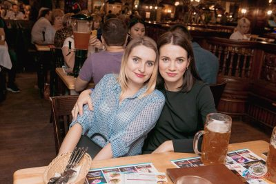 ВИА «Волга-Волга», 15 ноября 2019 - Ресторан «Максимилианс» Самара - 36