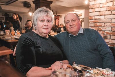 ВИА «Волга-Волга», 15 ноября 2019 - Ресторан «Максимилианс» Самара - 5