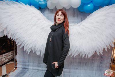 «Дыхание ночи»: For Angels, 16 ноября 2019 - Ресторан «Максимилианс» Самара - 0002