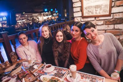 Мари Краймбрери, 21 ноября 2019 - Ресторан «Максимилианс» Самара - 36