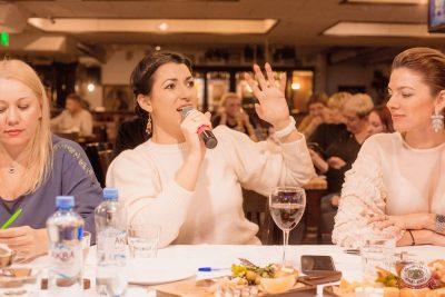 «Споём живьём». Финал, 26 ноября 2019 - Ресторан «Максимилианс» Самара - 5