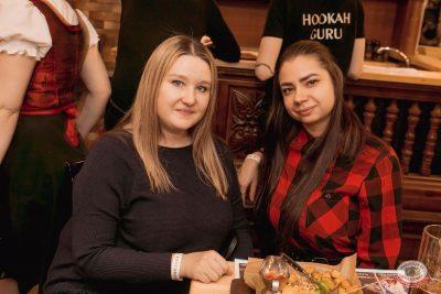 Рита Дакота, 28 ноября 2019 - Ресторан «Максимилианс» Самара - 37