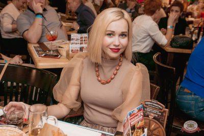 «Вечеринка Ретро FM»: «Комиссар», «Технология», «Размер Project», 5 декабря 2019 - Ресторан «Максимилианс» Самара - 30