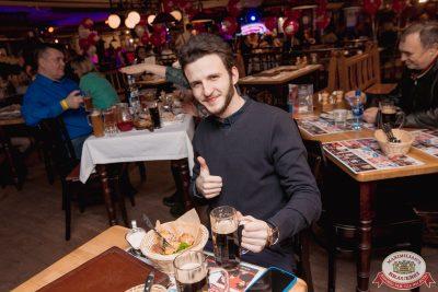 «Вечеринка Ретро FM», 17 января 2020 - Ресторан «Максимилианс» Самара - 0045